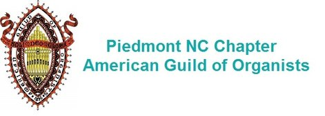 Piedmont NC Chapter​